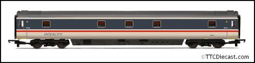 HORNBY R40039A BR, Mk3 Sleeper Coach, 10594 - Era 8